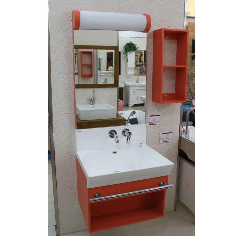 乐家 2008B-600浴室柜图片