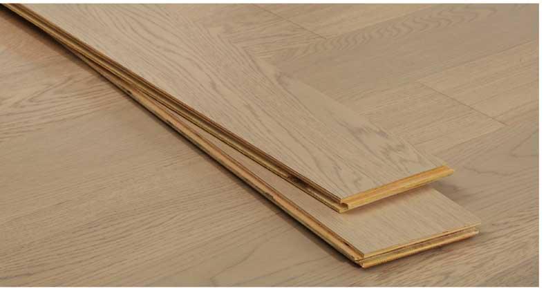 实木地板材质分类