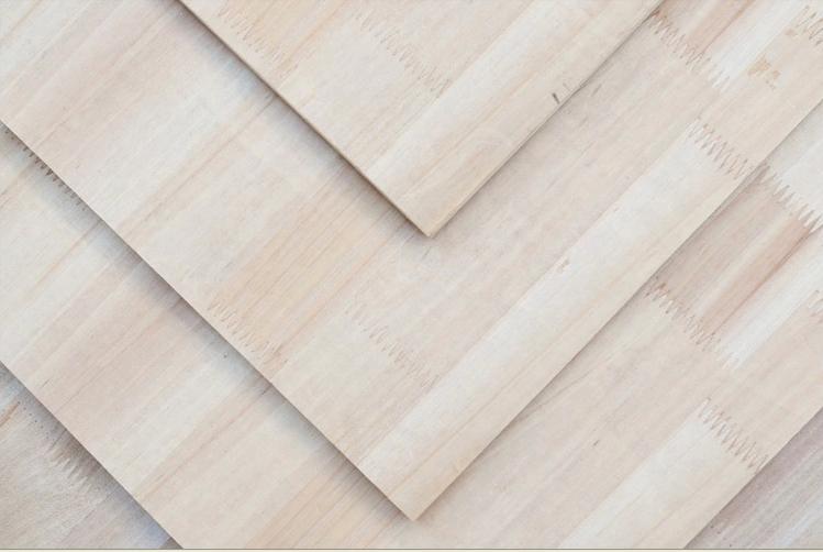 【兔宝宝板材 e1级9mm 杉木贴面多层板 胶合板 九厘板