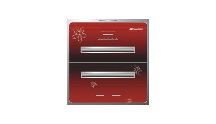 奇声冰箱起动控制电路图