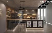 打破常规!法国司米橱柜星影为你营造星光璀璨的烹饪体验