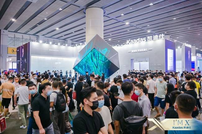 网红展馆、新品出圈、荣誉加身,凯迪仕智能锁成2021建博会大赢家