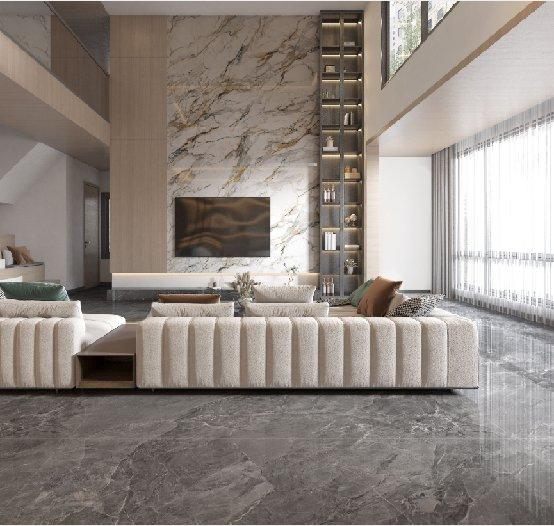 天然质·无界美丨欧神诺瓷砖3200x1600mm大规格岩板,让自然美景住进家!_7