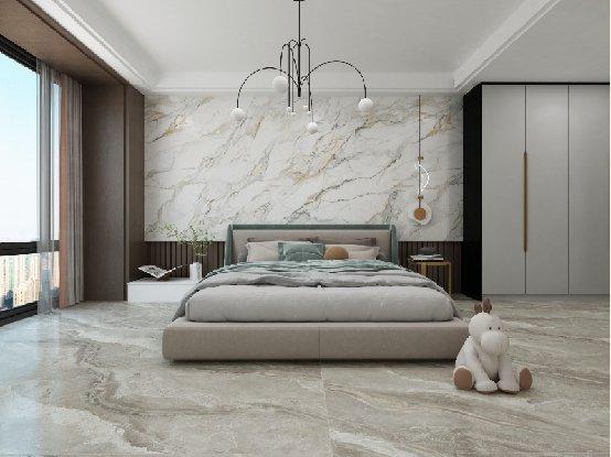 天然质·无界美丨欧神诺瓷砖3200x1600mm大规格岩板,让自然美景住进家!_8