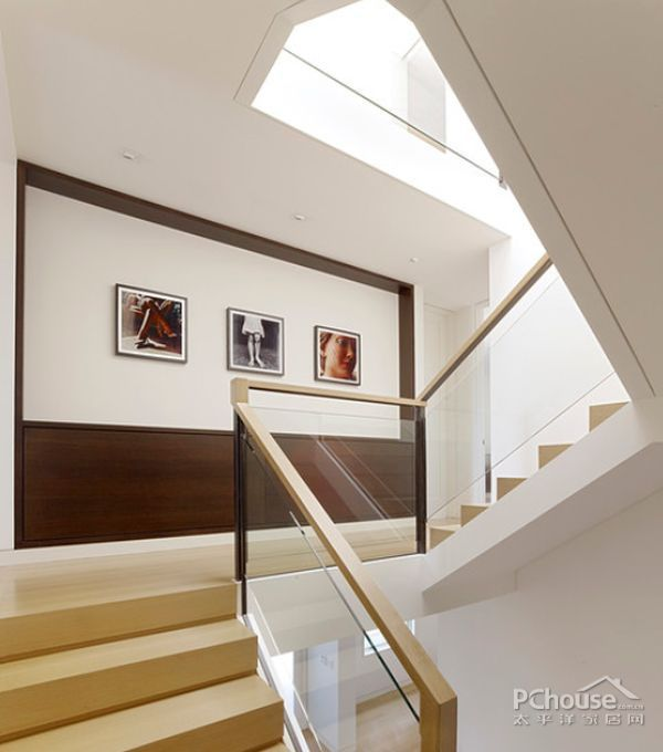 楼梯间储物装饰装修效果图_第8张 - 家居图库 - 九正