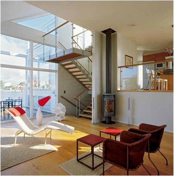 最新现代风格别墅装修
