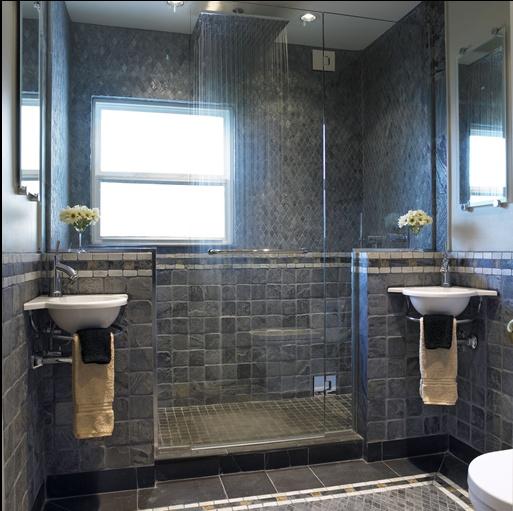 小户型欧式现代风格卫生间装修效果图大全装修效果图
