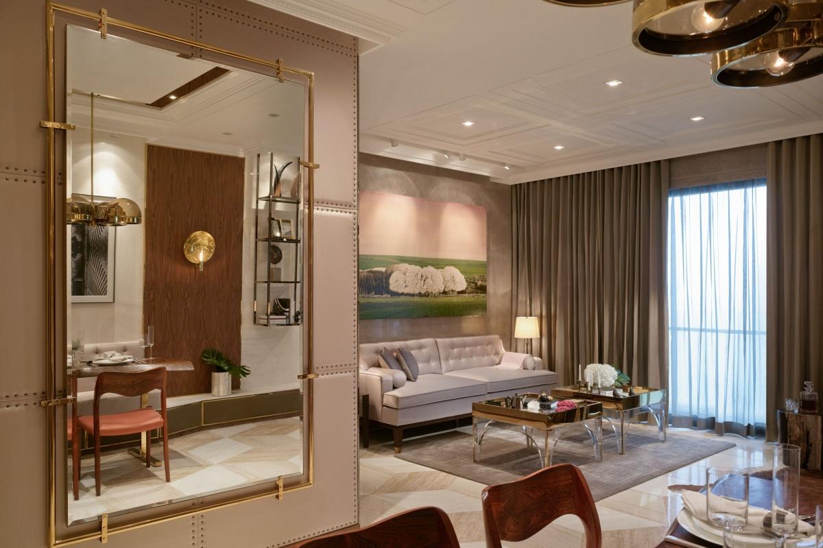 宅现代风格客厅吊顶装修效果图大全2012图片装修效果图 第2张 家居高清图片