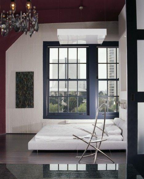 两房一厅打造欧式简约卧室装修效果图大全