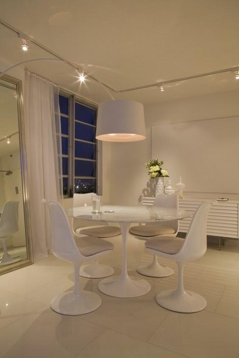 三室两厅简单餐厅装修装修效果图
