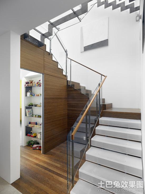 钢结构楼梯图集欣赏_第7张 - 九正家居装修效果图