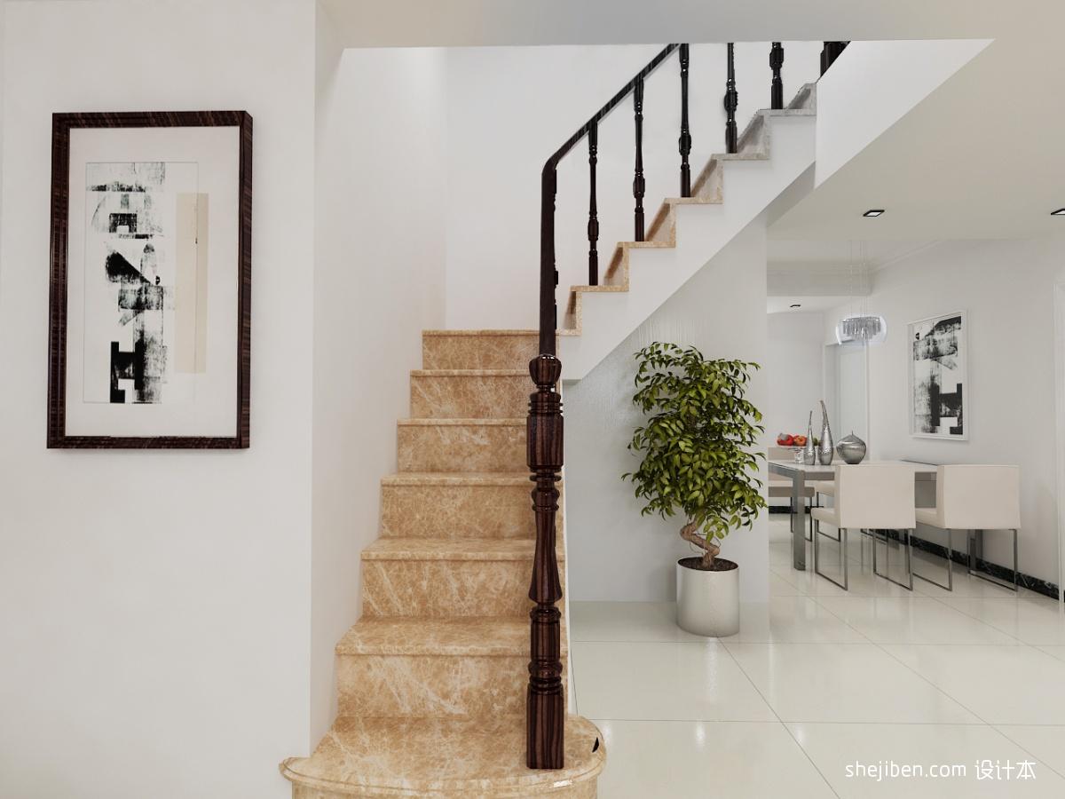 2013室内楼梯设计效果图装修效果图