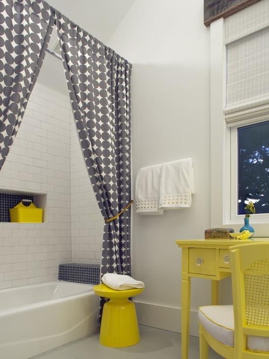 窗帘效果图 卫生间窗帘效果图