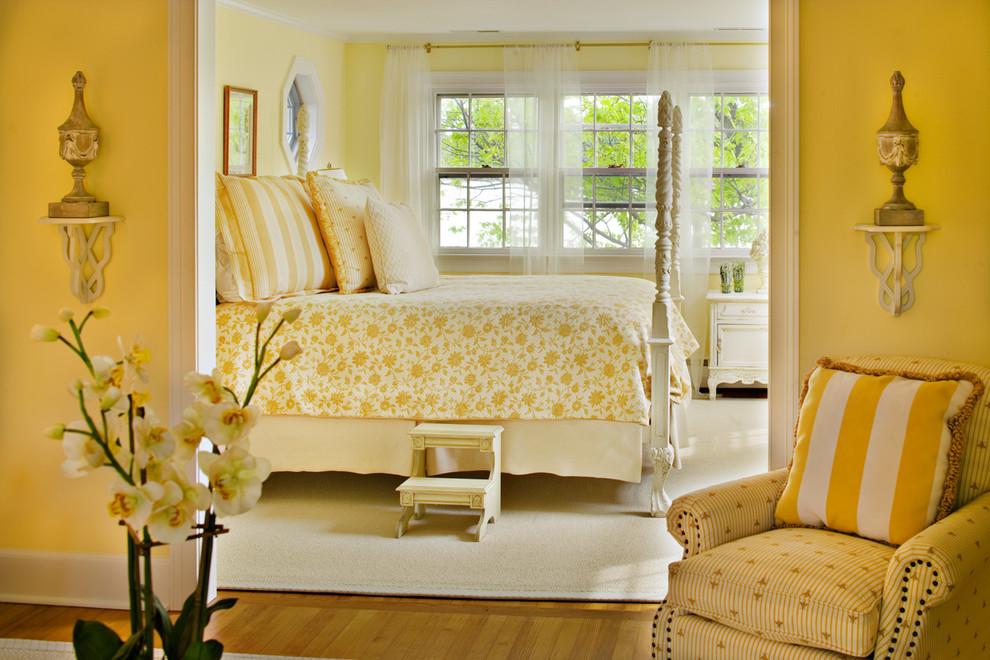 最新简约卧室装修效果图大全