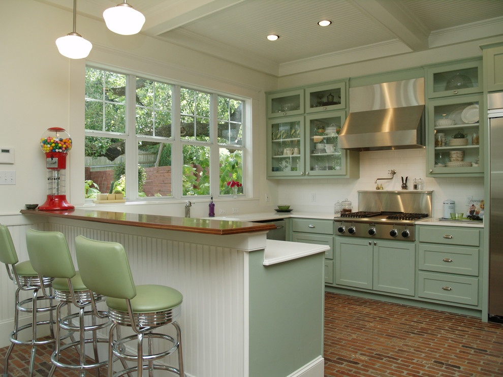 厨房吧台隔断装修效果图片装修效果图 第5张 家居图库 九正家居网图片