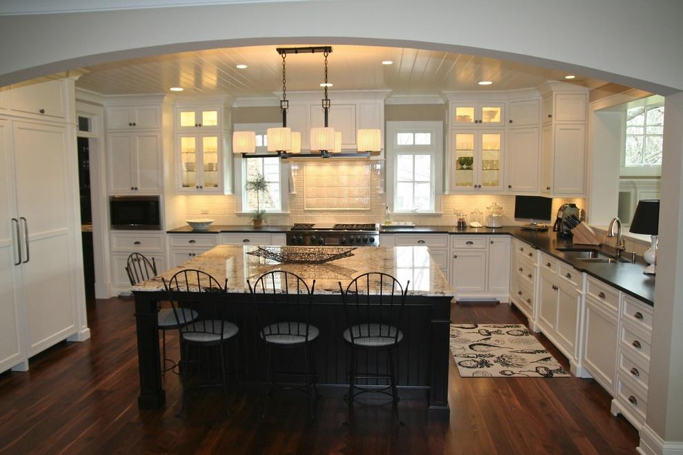 开放式小厨房装修效果图大全2012图片装修效果图