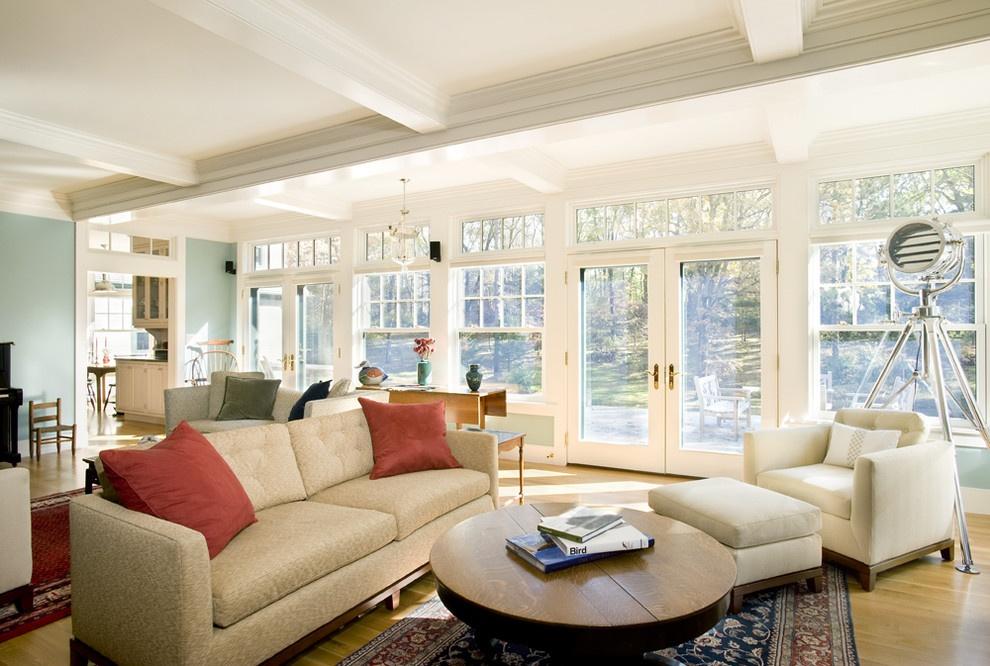 两室客厅装修效果图大全
