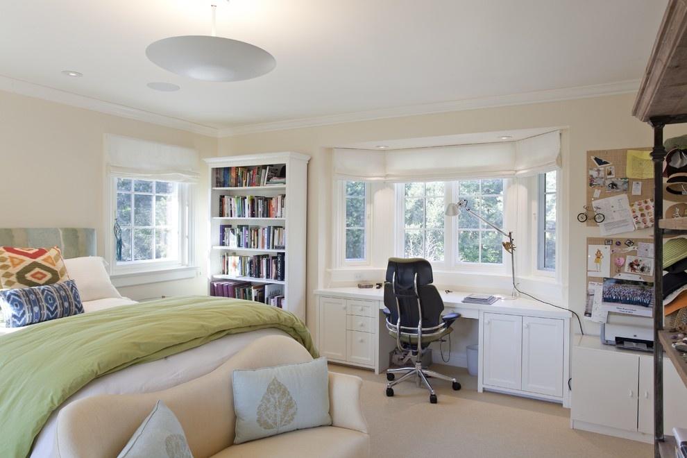 卧室吊顶装修效果图装修效果图 第2张 家居图库 九正家居网