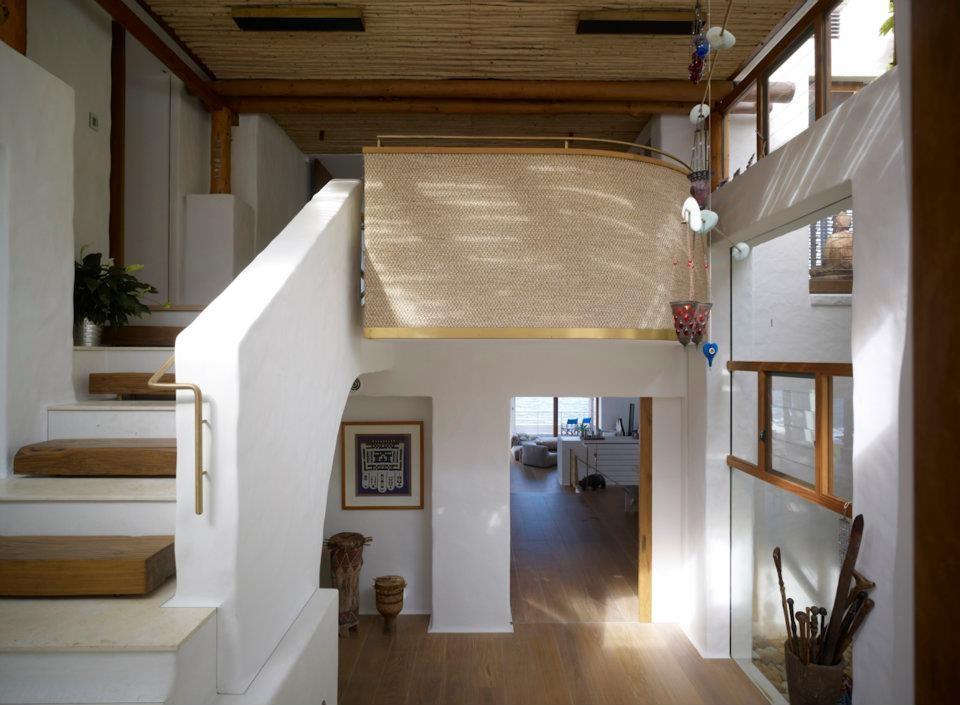 小复式楼楼梯效果图 (6/6)图片