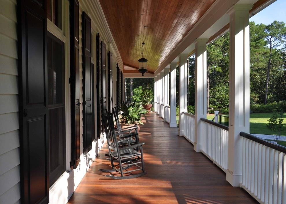 现代风格别墅过道装修效果图欣赏