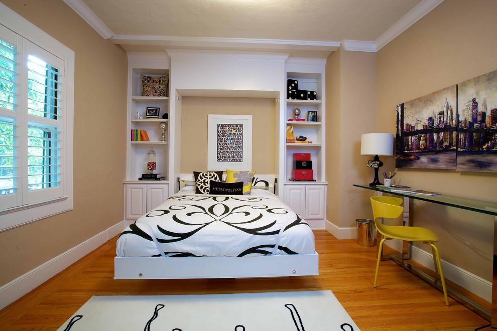 10平米卧室装修设计图片装修效果图 第3张 家居图库 九正家居网
