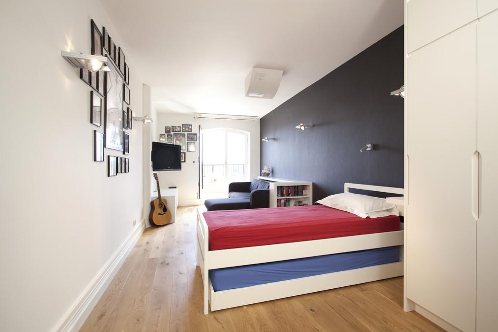 男生臥室裝飾效果圖裝修效果圖_第3張 - 家居圖庫