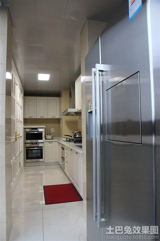 6平米L型小户型厨房装修效果图大全2013图片 1 8高清图片