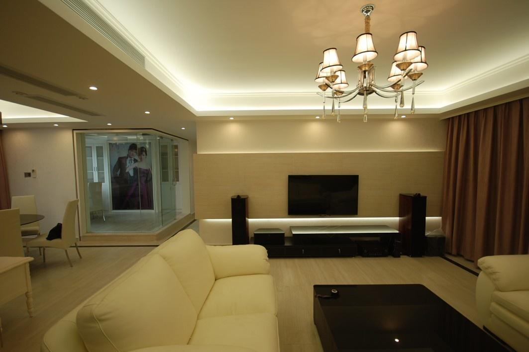 家居图库 简欧风格两室两厅卧室装修效果图 > 第1张图片