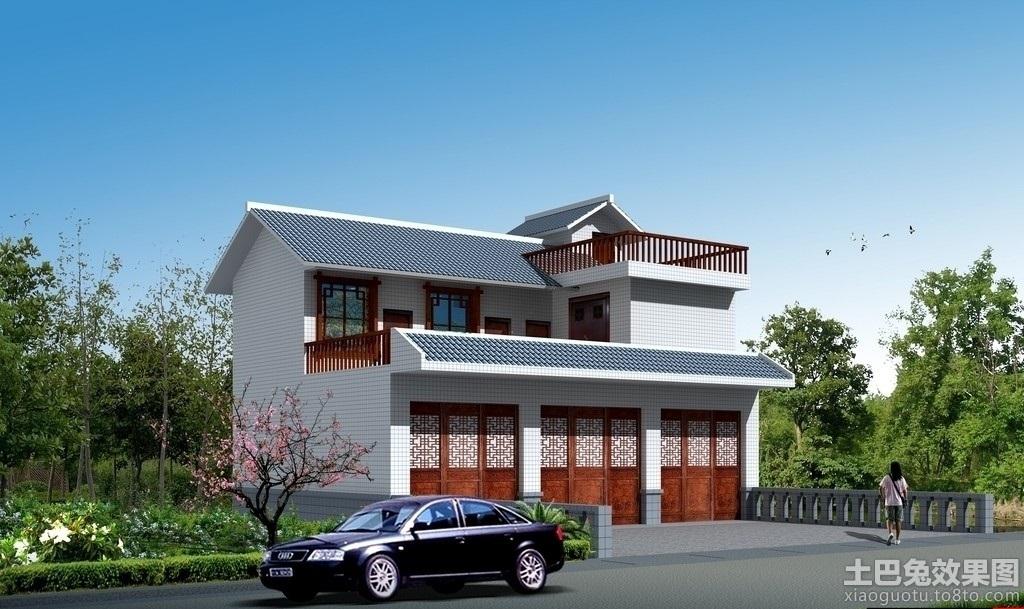 农村楼房设计_第10张 - 九正家居装修效果图