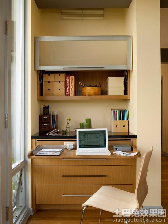 家装实木书柜设计图装修效果图 第6张 家居图库 九正家居网图片