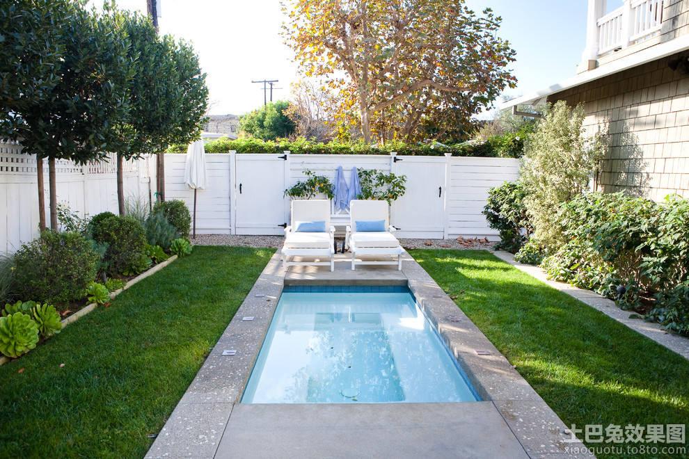 图库游泳池设计装修效果图第7张家居私人九钱夹图纸图片