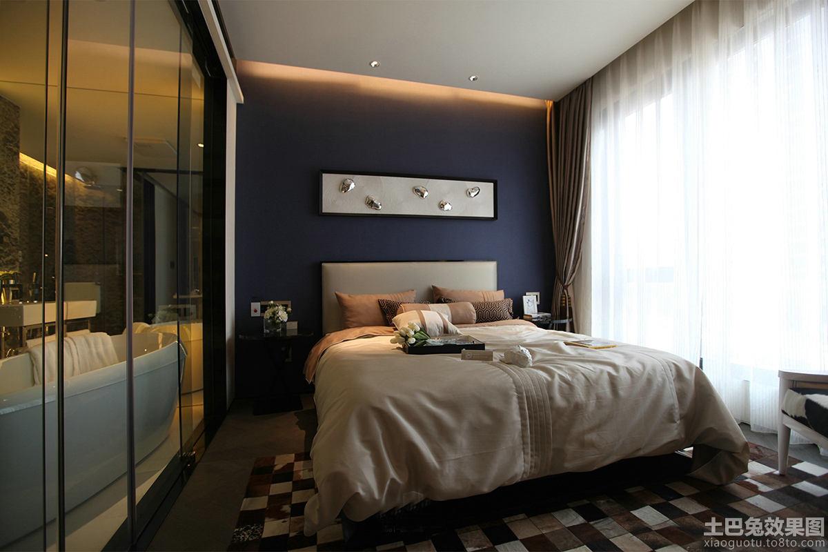 背景墙 房间 家居 起居室 设计 卧室 卧室装修 现代 装修 1200_800图片