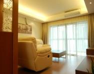 深圳华纳设计:简约与奢华交融的家