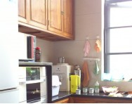 欧式厨房设计图欣赏