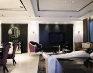 80平米小户型卧室设计图大全