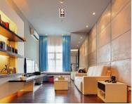 小公寓裝修效果圖大全2014圖片