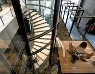 现代简约风格别墅设计图
