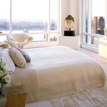 床头软包装修效果图3513
