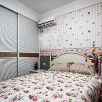 床装修效果图7467