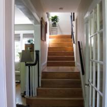 楼梯装修效果图691