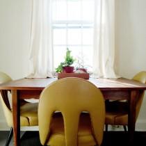 餐桌装修效果图4627