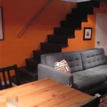 楼梯装修效果图698