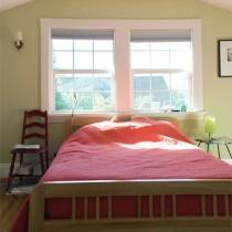 卧室装修效果图6417