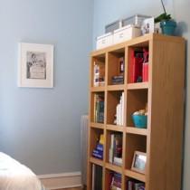卧室装修效果图6414