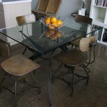 餐桌装修效果图4213