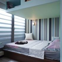 床装修效果图2311