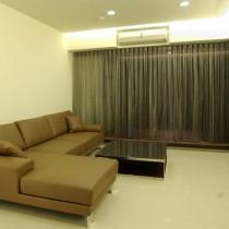 客厅装修效果图4314