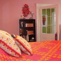 卧室装修效果图6415