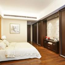 卧室装修效果图9913