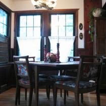 餐桌装修效果图42112